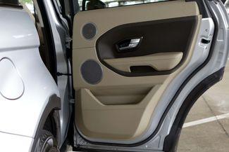 2014 Land Rover Range Rover Evoque NAVI * Climate Comfort Pkg * VISION ASSIST * Pano Plano, Texas 41