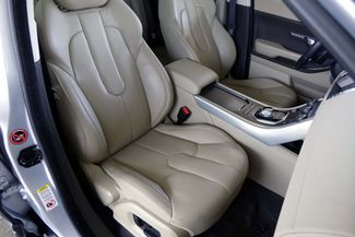 2014 Land Rover Range Rover Evoque NAVI * Climate Comfort Pkg * VISION ASSIST * Pano Plano, Texas 13