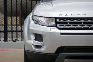 2014 Land Rover Range Rover Evoque NAVI * Climate Comfort Pkg * VISION ASSIST * Pano Plano, Texas 32