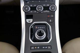 2014 Land Rover Range Rover Evoque NAVI * Climate Comfort Pkg * VISION ASSIST * Pano Plano, Texas 17