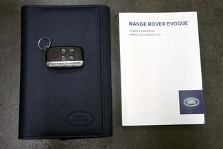 2014 Land Rover Range Rover Evoque NAVI * Climate Comfort Pkg * VISION ASSIST * Pano Plano, Texas 45