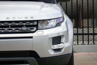 2014 Land Rover Range Rover Evoque NAVI * Climate Comfort Pkg * VISION ASSIST * Pano Plano, Texas 33