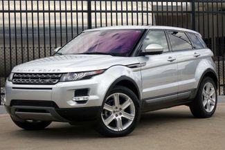 2014 Land Rover Range Rover Evoque NAVI * Climate Comfort Pkg * VISION ASSIST * Pano Plano, Texas 1