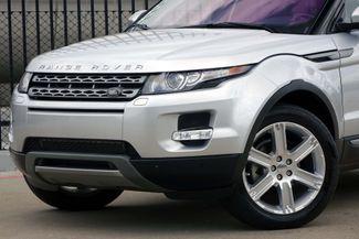 2014 Land Rover Range Rover Evoque NAVI * Climate Comfort Pkg * VISION ASSIST * Pano Plano, Texas 21
