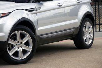 2014 Land Rover Range Rover Evoque NAVI * Climate Comfort Pkg * VISION ASSIST * Pano Plano, Texas 23
