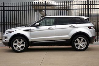 2014 Land Rover Range Rover Evoque NAVI * Climate Comfort Pkg * VISION ASSIST * Pano Plano, Texas 3