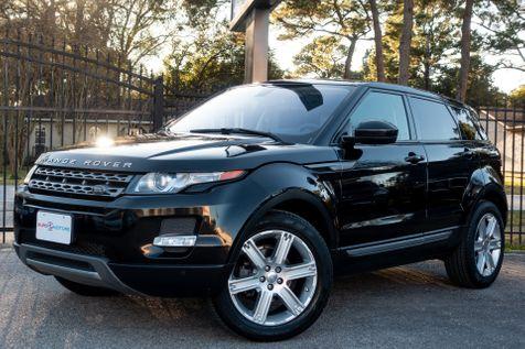 2014 Land Rover Range Rover Evoque Pure Plus in , Texas