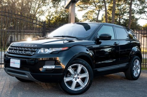 2014 Land Rover Range Rover Evoque Pure Plus in , Texas