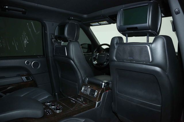 2014 Land Rover Range Rover Supercharged Autobiography Houston, Texas 16