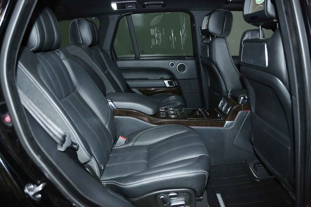 2014 Land Rover Range Rover Supercharged Autobiography Houston, Texas 17