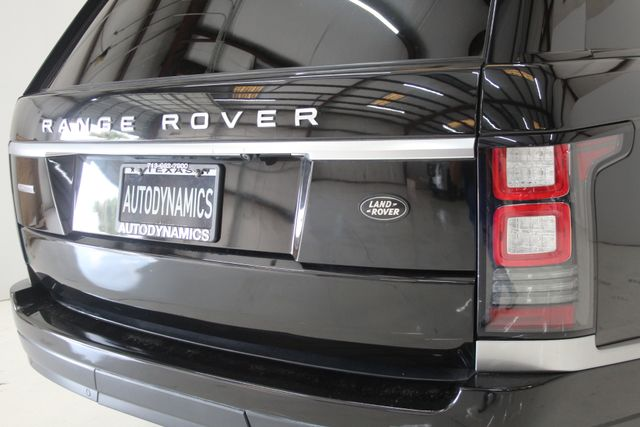 2014 Land Rover Range Rover Supercharged Autobiography Houston, Texas 10