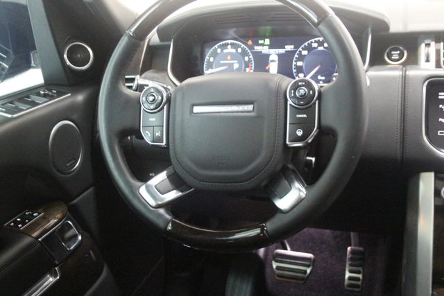 2014 Land Rover Range Rover Supercharged Autobiography Houston, Texas 11