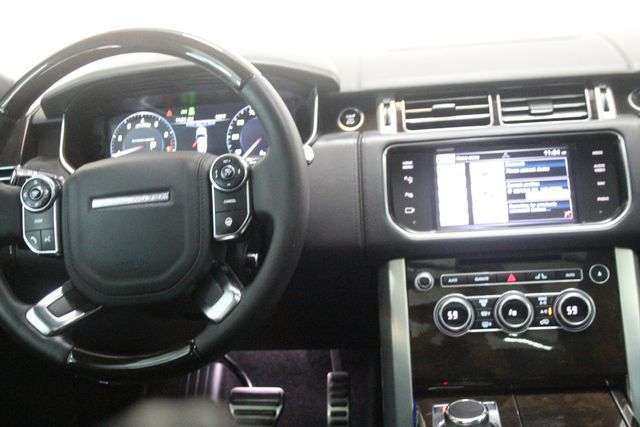 2014 Land Rover Range Rover Supercharged Autobiography Houston, Texas 12