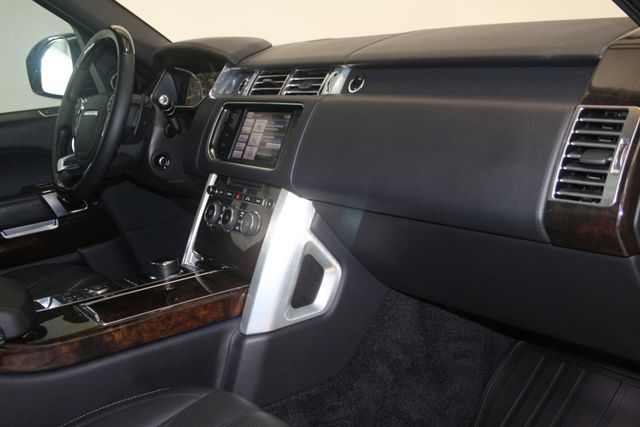 2014 Land Rover Range Rover Supercharged Autobiography Houston, Texas 19