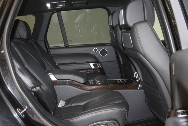 2014 Land Rover Range Rover Supercharged Autobiography Houston, Texas 25
