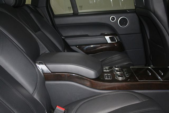 2014 Land Rover Range Rover Supercharged Autobiography Houston, Texas 30