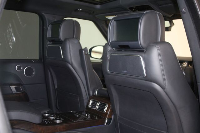 2014 Land Rover Range Rover Supercharged Autobiography Houston, Texas 32
