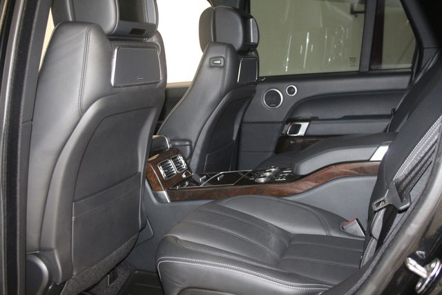 2014 Land Rover Range Rover Supercharged Autobiography Houston, Texas 34