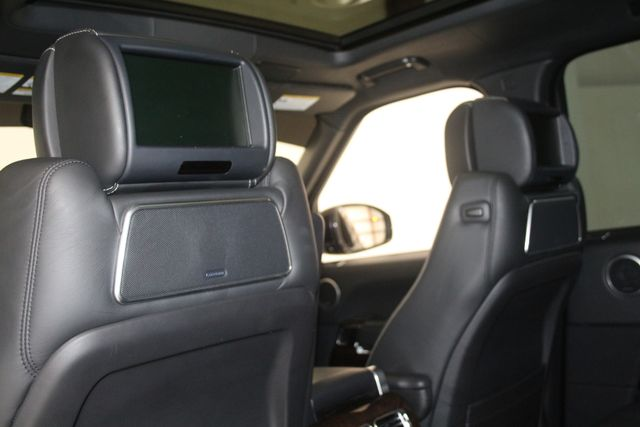 2014 Land Rover Range Rover Supercharged Autobiography Houston, Texas 35