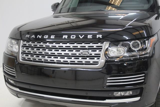 2014 Land Rover Range Rover Supercharged Autobiography Houston, Texas 4