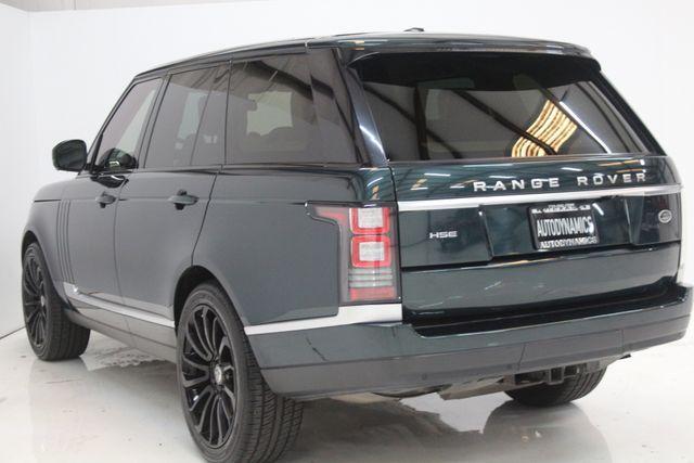 2014 Land Rover Range Rover HSE Houston, Texas 10