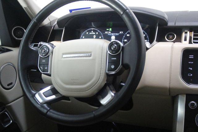 2014 Land Rover Range Rover HSE Houston, Texas 13
