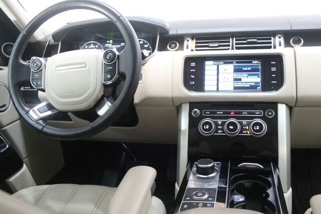 2014 Land Rover Range Rover HSE Houston, Texas 14