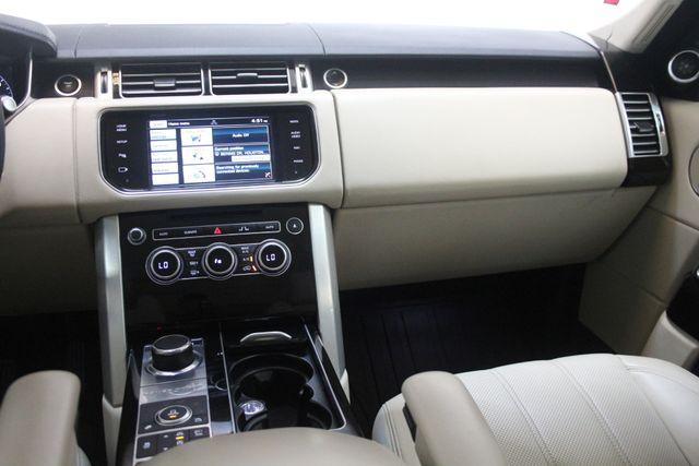 2014 Land Rover Range Rover HSE Houston, Texas 15
