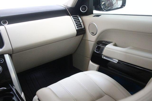 2014 Land Rover Range Rover HSE Houston, Texas 16