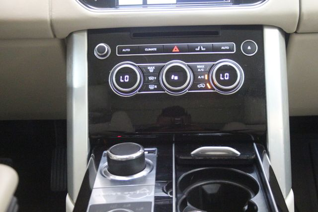2014 Land Rover Range Rover HSE Houston, Texas 18