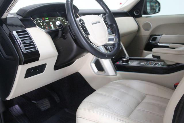 2014 Land Rover Range Rover HSE Houston, Texas 21