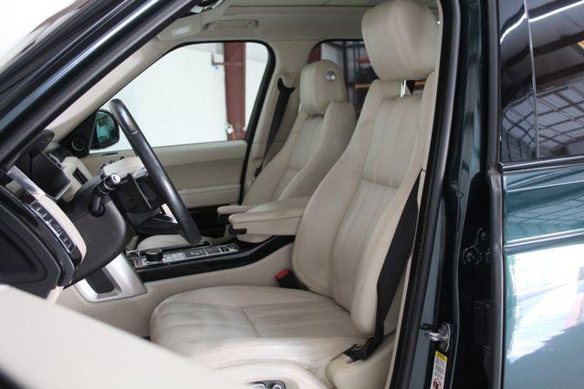2014 Land Rover Range Rover HSE Houston, Texas 23