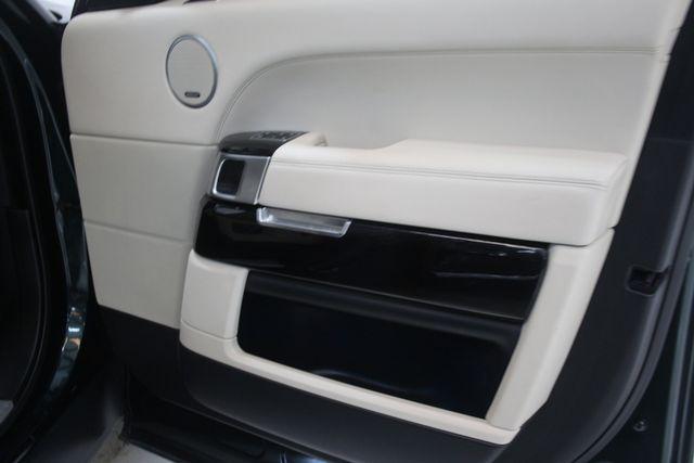 2014 Land Rover Range Rover HSE Houston, Texas 25