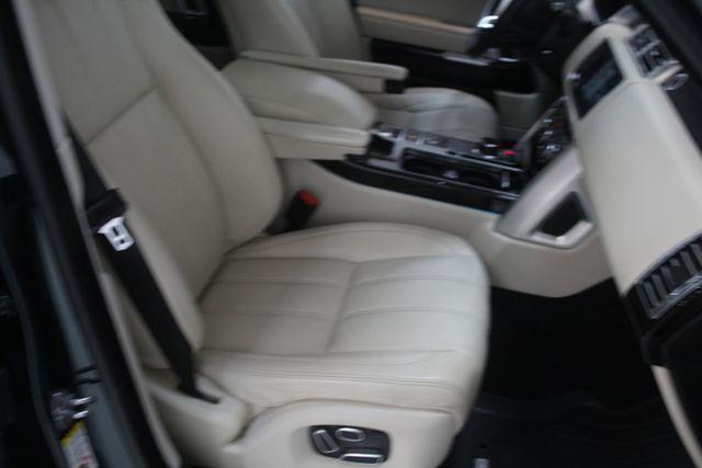 2014 Land Rover Range Rover HSE Houston, Texas 26