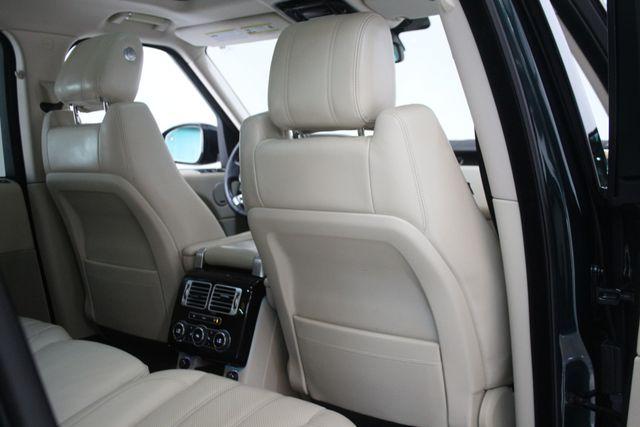 2014 Land Rover Range Rover HSE Houston, Texas 27