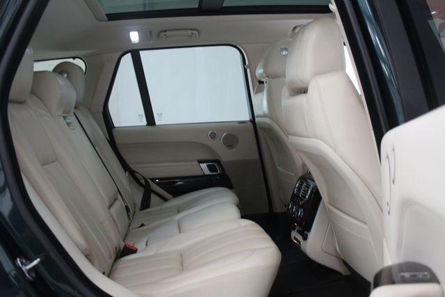 2014 Land Rover Range Rover HSE Houston, Texas 28