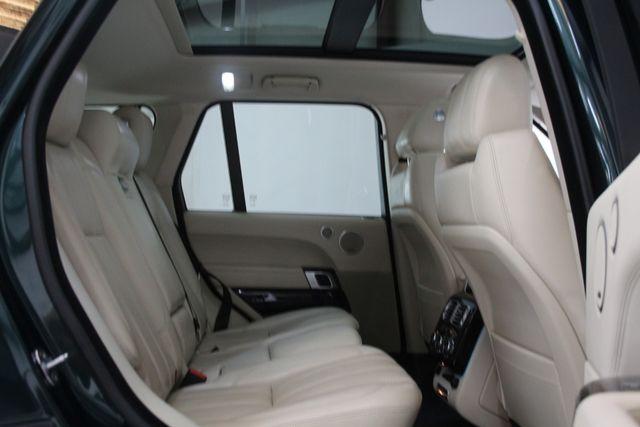 2014 Land Rover Range Rover HSE Houston, Texas 29