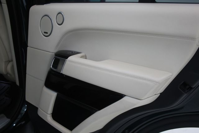 2014 Land Rover Range Rover HSE Houston, Texas 30