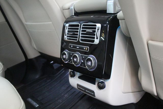 2014 Land Rover Range Rover HSE Houston, Texas 31