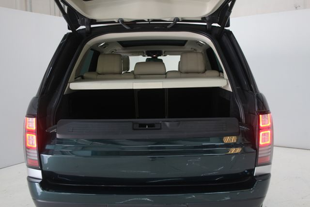 2014 Land Rover Range Rover HSE Houston, Texas 33
