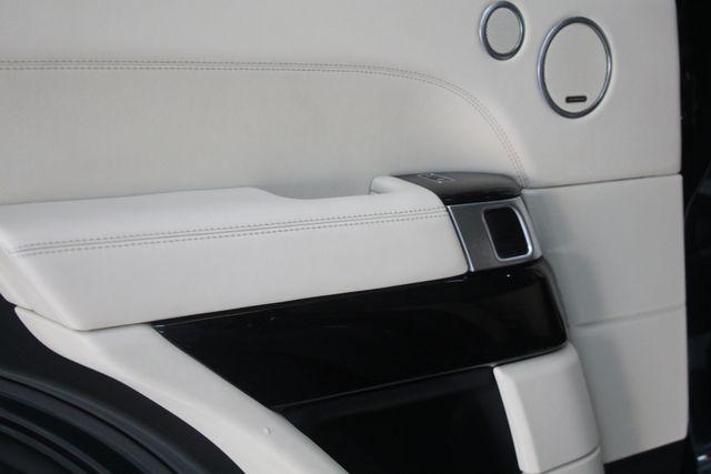 2014 Land Rover Range Rover HSE Houston, Texas 37
