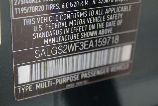 2014 Land Rover Range Rover HSE Houston, Texas 42