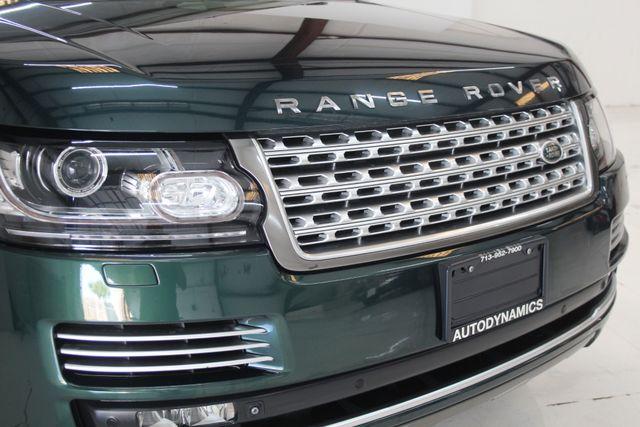2014 Land Rover Range Rover HSE Houston, Texas 5