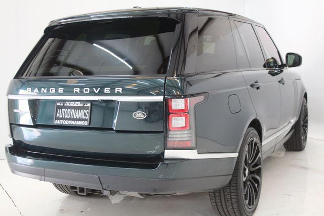 2014 Land Rover Range Rover HSE Houston, Texas 8