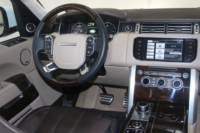 2014 Land Rover Range Rover Supercharged Autobiography Houston, Texas 14