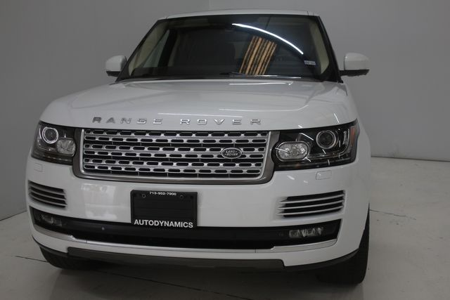 2014 Land Rover Range Rover Supercharged Autobiography Houston, Texas 2