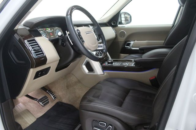 2014 Land Rover Range Rover Supercharged Autobiography Houston, Texas 23