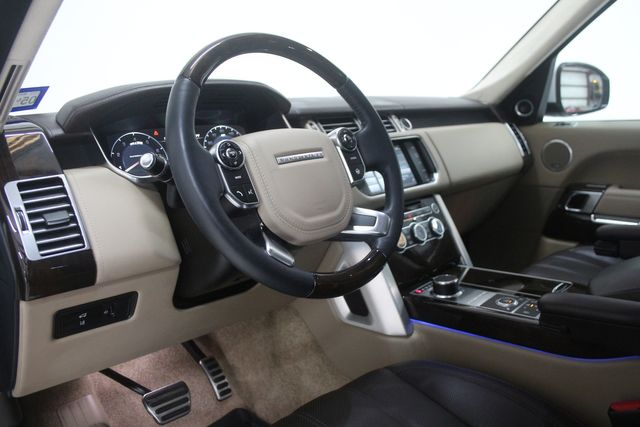 2014 Land Rover Range Rover Supercharged Autobiography Houston, Texas 24