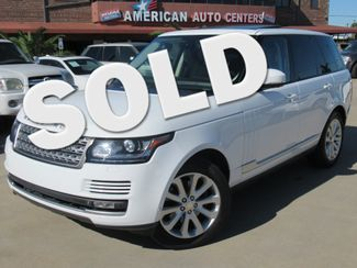 2014 Land Rover Range Rover in Houston TX