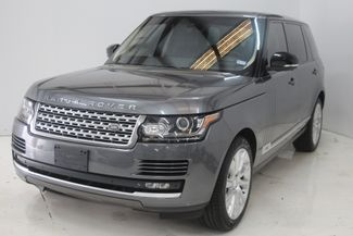 2014 Land Rover Range Rover Supercharged Houston, Texas